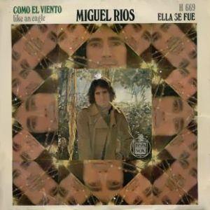 Ríos, Miguel - HispavoxH 669