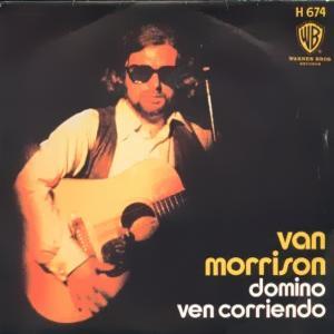 Morrison, Van - HispavoxH 674