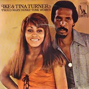Ike And Tina Turner - HispavoxH 692
