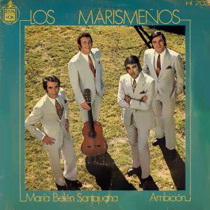 Marismeños, Los - HispavoxH 703