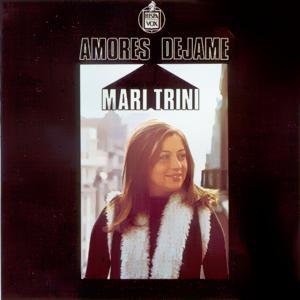 Mari Trini - HispavoxH 716