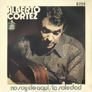 Cortez, Alberto - HispavoxH 724