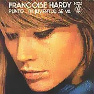 Hardy, Françoise - HispavoxH 752