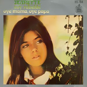 Jeanette - HispavoxHS 764