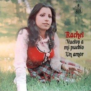 Rachel - HispavoxHS 766