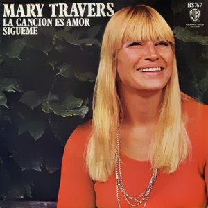 Travers, Mary - Hispavox HS 767