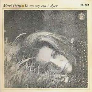 Mari Trini - HispavoxHS 784