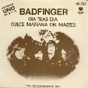 Badfinger - HispavoxHS 789
