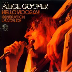 Cooper, Alice - HispavoxHS 917