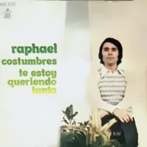 Raphael - HispavoxHS 828