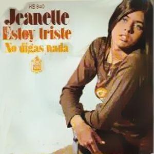 Jeanette - HispavoxHS 840