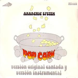 Anarchic System - HispavoxHS 855