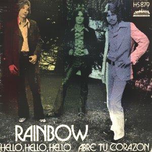 Rainbow - HispavoxHS 879