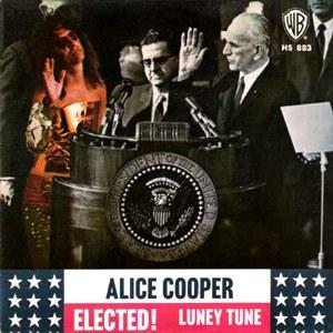 Cooper, Alice - HispavoxHS 883
