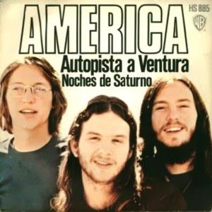 America - HispavoxHS 885