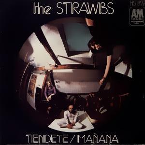 Strawbs, The - HispavoxHS 897