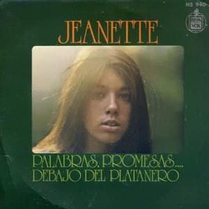 Jeanette - HispavoxHS 940