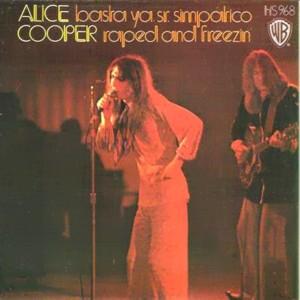 Cooper, Alice - HispavoxHS 968