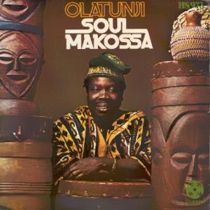 Olatunji - HispavoxHS 973