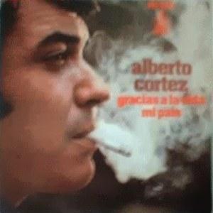 Cortez, Alberto - HispavoxHS 988