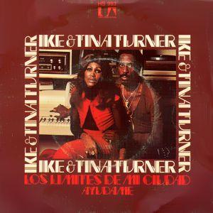 Ike And Tina Turner - HispavoxHS 993