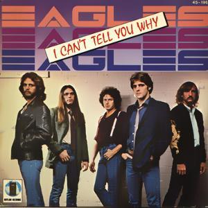 Eagles - Hispavox45-1965