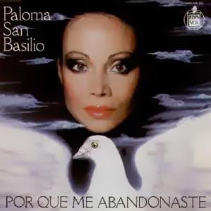 San Basilio, Paloma - Hispavox445 157