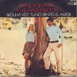 Sinatra, Nancy - Hispavox???
