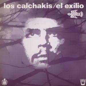 Calchakis, Los - Hispavox45-2281