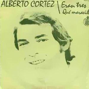 Cortez, Alberto - Hispavox45-1302