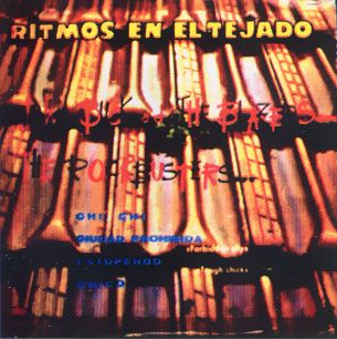 Ritmos En El Tejado - Hispavox46 3030