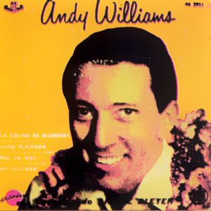Williams, Andy