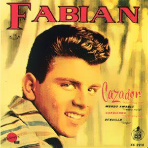 Fabian - Hispavox46 3918