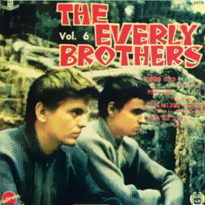 Everly Brothers, The - Hispavox 46 3919
