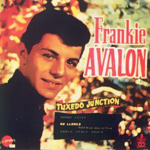 Avalon, Frankie - Hispavox46 3920
