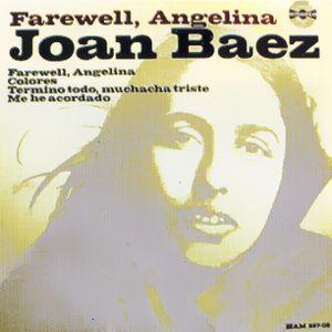 Baez, Joan - HispavoxHAM 257-05