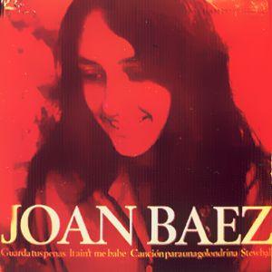 Baez, Joan - HispavoxHAM 257-07