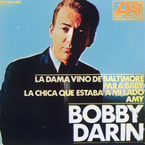 Darin, Bobby - HispavoxHAT 427-08