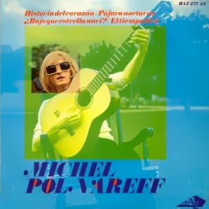 Polnareff, Michel - HispavoxHAZ 277-24