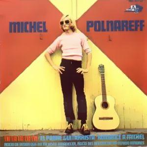 Polnareff, Michel - HispavoxHAZ 277-27