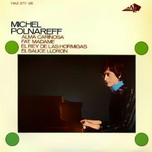Polnareff, Michel - HispavoxHAZ 277-28