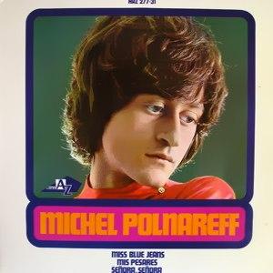 Polnareff, Michel - HispavoxHAZ 277-31