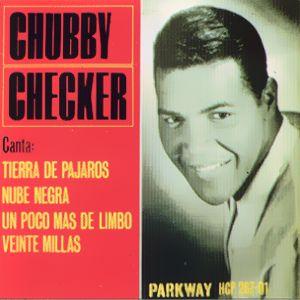 Checker, Chubby - HispavoxHCP 267-01