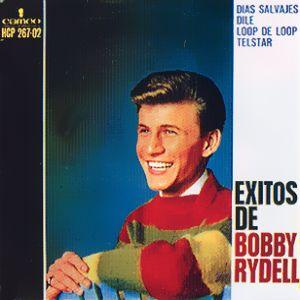 Rydell, Bobby - HispavoxHCP 267-02