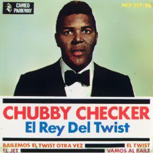 Checker, Chubby - HispavoxHCP 267-06