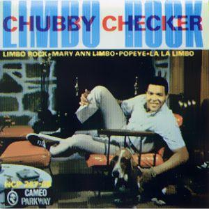 Checker, Chubby - HispavoxHCP 267-08