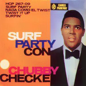 Checker, Chubby - HispavoxHCP 267-09