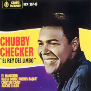 Checker, Chubby - HispavoxHCP 267-10