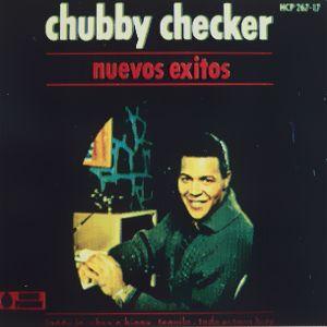 Checker, Chubby - HispavoxHCP 267-17