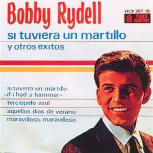 Rydell, Bobby - HispavoxHCP 267-18